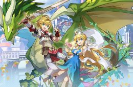 Dragalia Misplaced Surpasses $100 Million In Income, Is Now Nintendo's Second-Most Profitable Cellular Sport