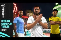 FIFA 20, Volta, And The Legislation Of Diminishing Returns