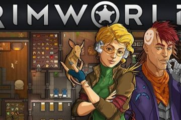 Survive house along with this RimWorld multiplayer mod