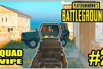 38 kills squad gameplay | Ft Keeda YT and DracoGames | Pubg Cellular