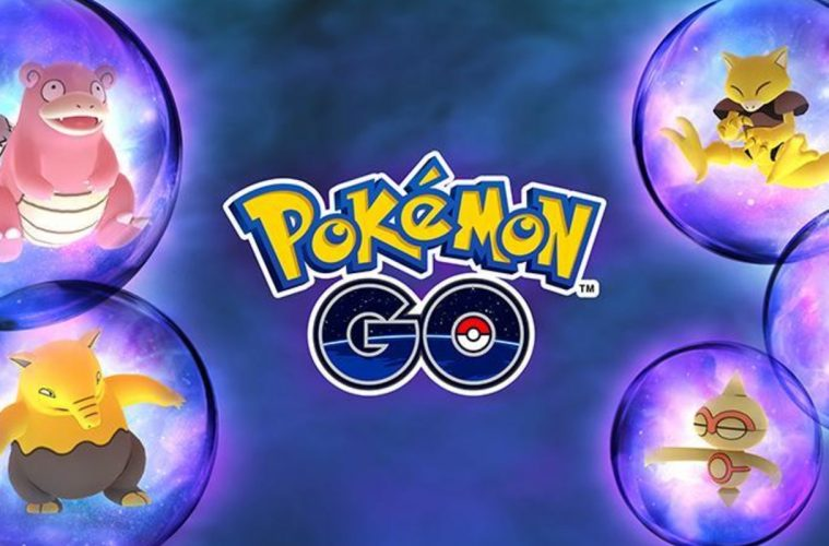 Pokemon Go Provides New Shiny Pokemon For A Restricted Time