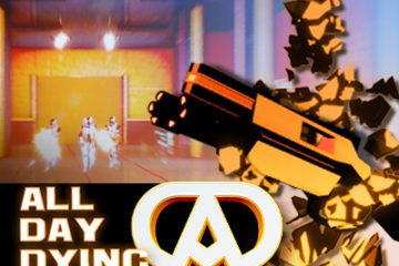 All Day Dying – Beta Demo