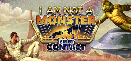 I'm not a Monster: First Contact – Steam Beta Key Giveaway