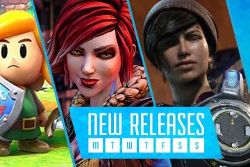 High New Video games Out On Change, PS4, Xbox One, And PC This Week — August 11-17, 2019