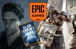Free Video games on Epic Video games Retailer: For Honor and Alan Wake