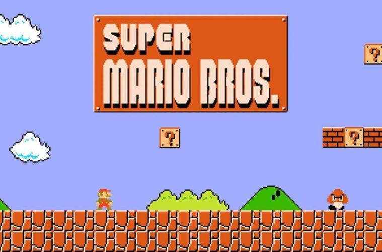 Tremendous Mario Bros Misplaced Land – Alpha Obtain